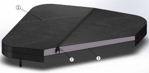 Produkt spec Spalock 2200